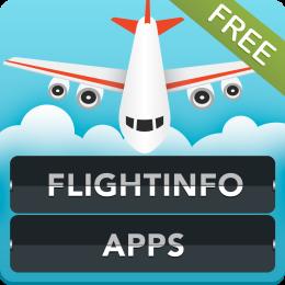 Flight Info Apps