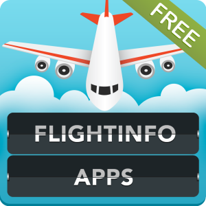 Flight Info Apps